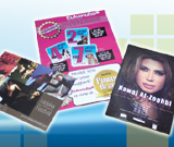 Printing Company Malaysia: Card